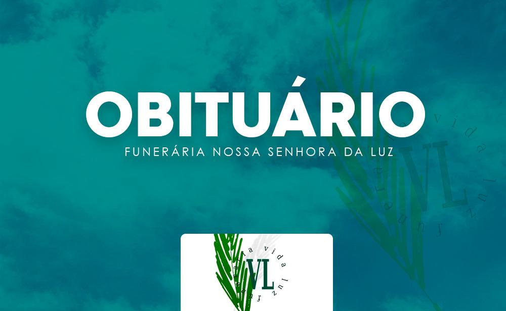 Obituário - Funerária Nossa Senhora da Luz