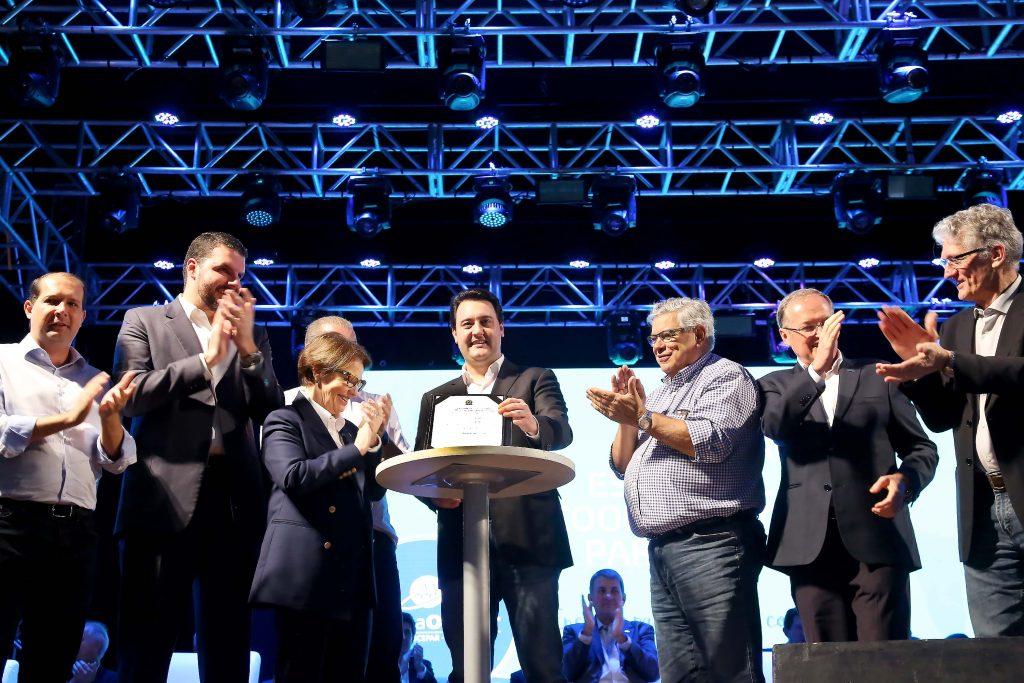 Medida do Ministério da Agricultura fortalece a produção suína do Paraná