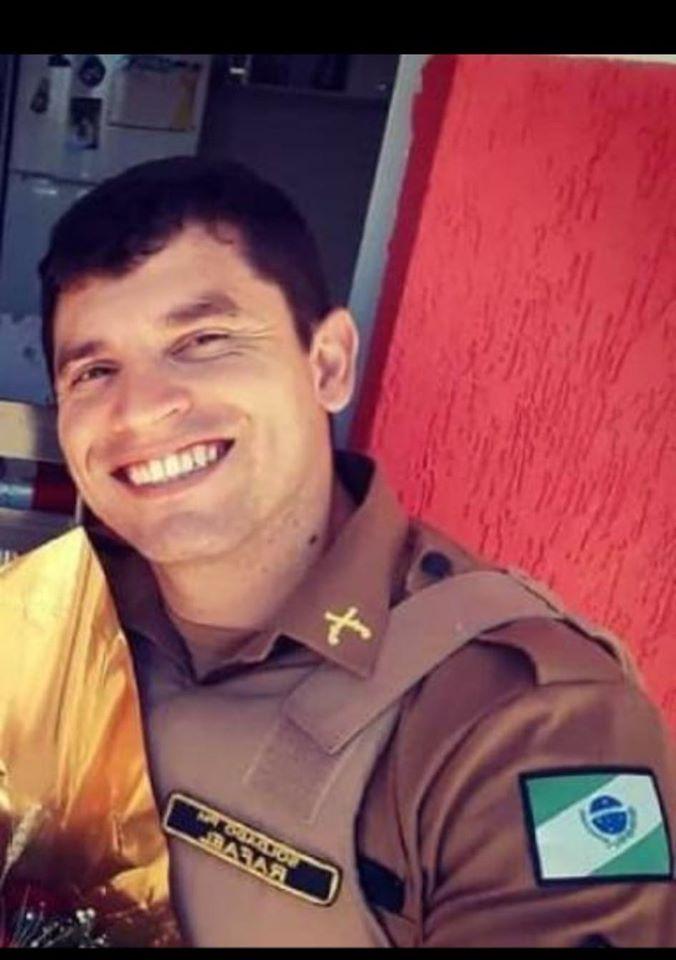 PM do Paraná decreta luto oficial pela morte de soldado