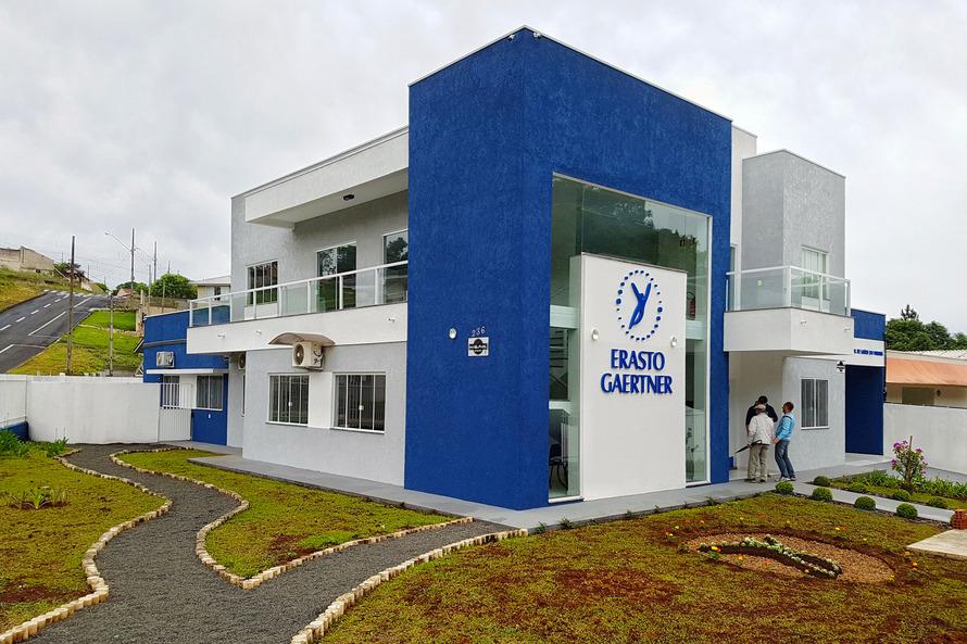 Unidade do Erasto Gaertner em Irati retoma atividades na segunda-feira (06)